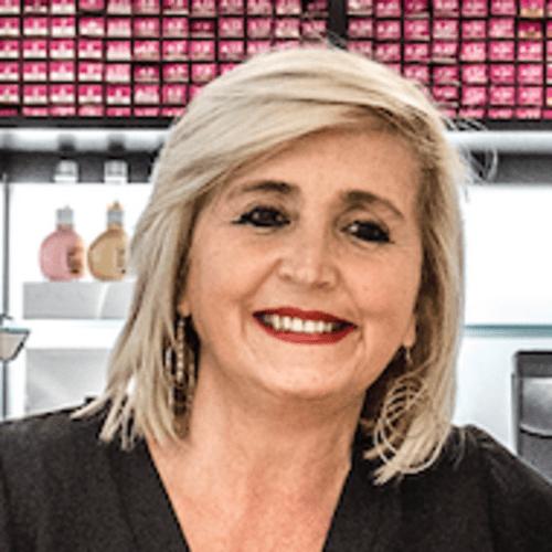 Nadia - Estetista del Team Sparacio Parrucchieri