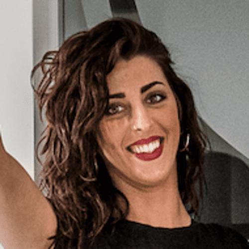 Simona - Parrucchiera del Team Sparacio Parrucchieri