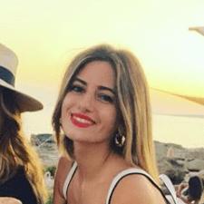 Valeria Receptionist del Team Sparacio Parrucchieri