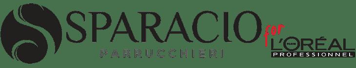 Logo Sparacio Parrucchieri Terrasini for L'Oréal Professionnel